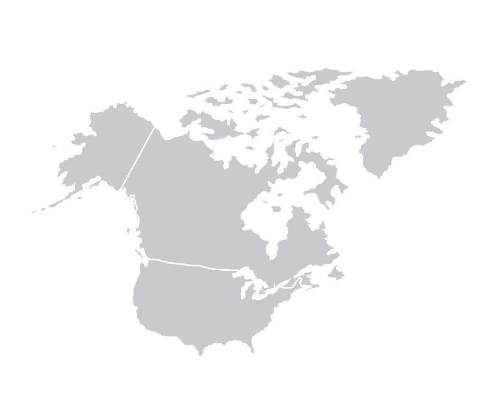 North-America